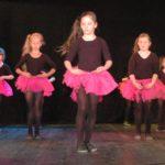 Sukces taneczny wolborskich Asterek