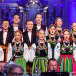 Mazowsze zaśpiewało dla Wolborza